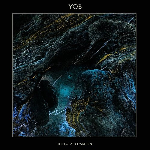 Yob - Blessed By Nothing - Single