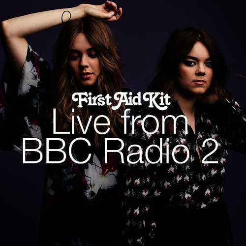 First Aid Kit - Live From BBC Radio 2 EP
