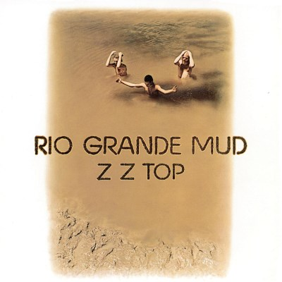 ZZ Top - Rio Grande Mud [SYEOR 2018 Exclusive Brown LP]