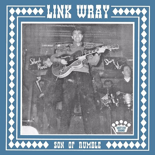 Link Wray - Son Of Rumble - Single