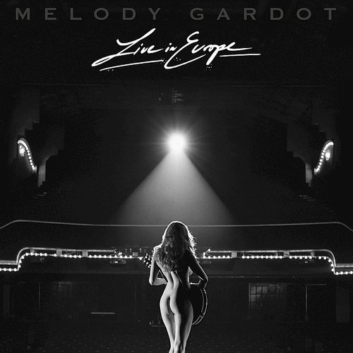 Melody Gardot - Bad News (Live) - Single