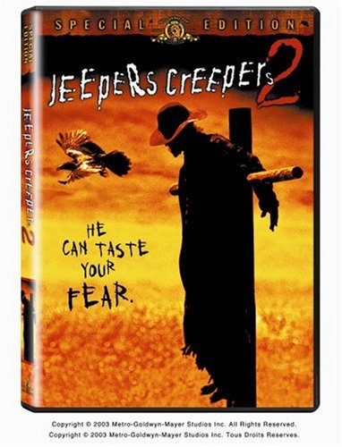 Jeepers Creepers [Movie] - Jeepers Creepers 2