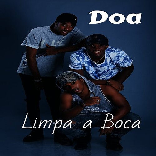 Doa - Limpa A Boca - Single
