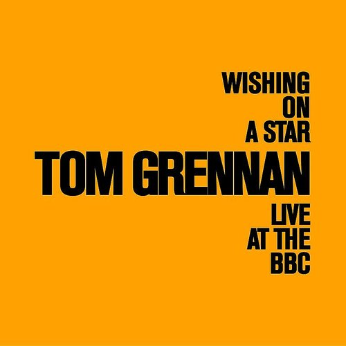 Tom Grennan - Wishing On A Star (BBC Live Version) - Single