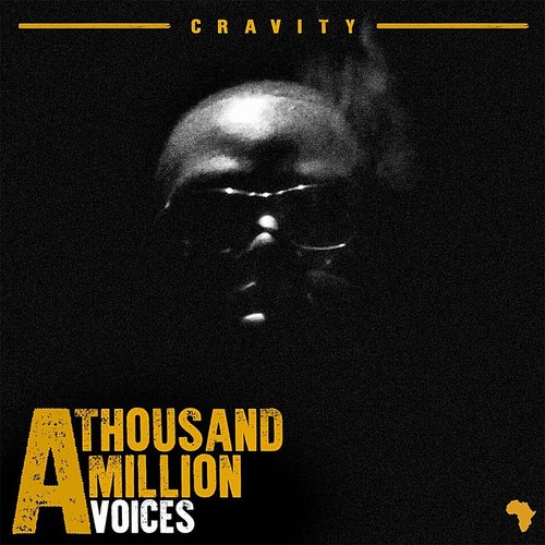 Cravity - A Thousand Million Voices