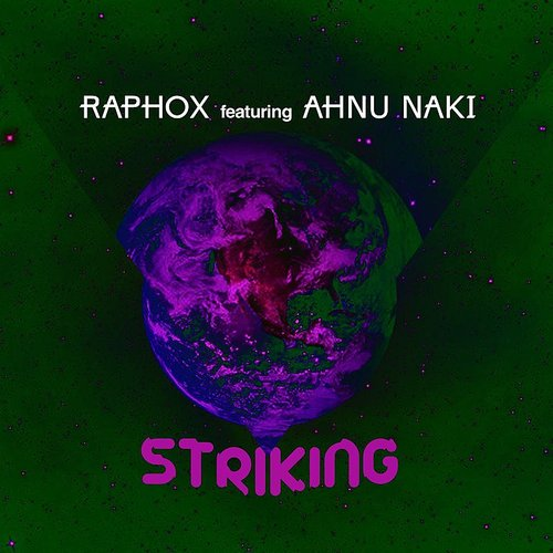 Raphox - Striking