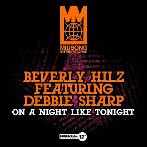 Beverly Hilz - On A Night Like Tonight