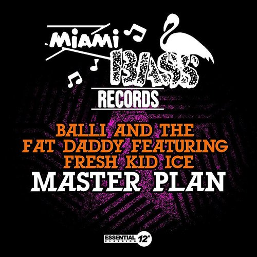 Balli And The Fat Daddy - Master Plan