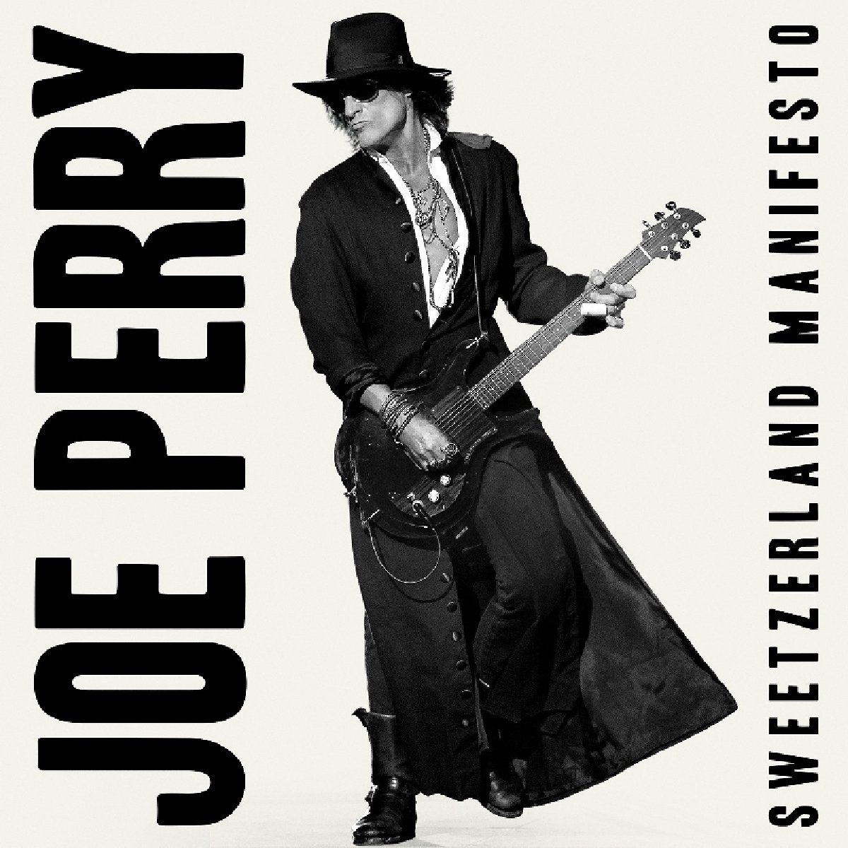 Joe Perry - Sweetzerland Manifesto (Bonus Tracks) [2LP]