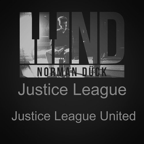 Norman Dück - Justice League: Justice League United - Single