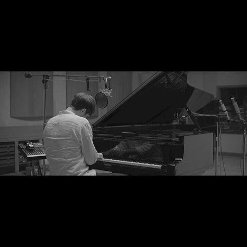James Blake - Vincent - Single