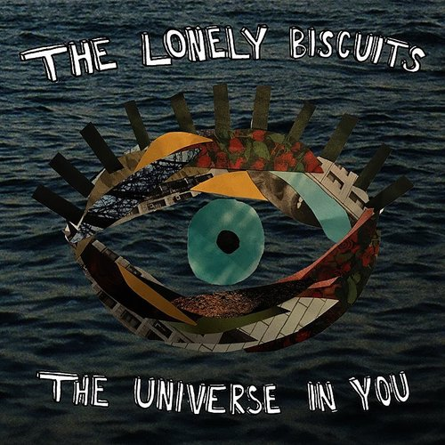 The Lonely Biscuits - Blue Glass - Single