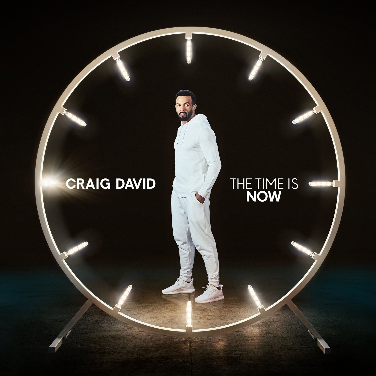 Craig David - The Time Is Now [LP]