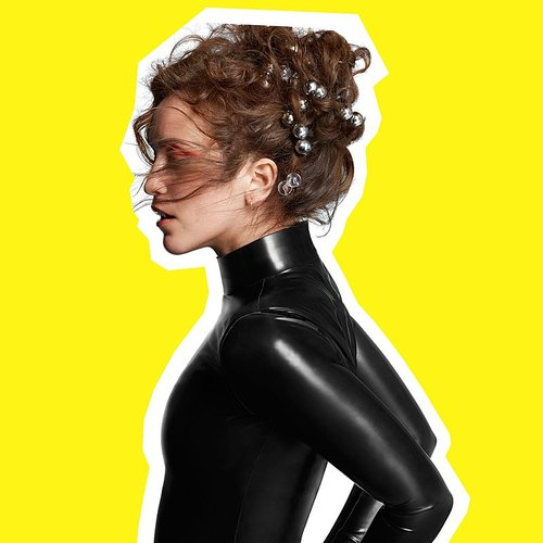 Rae Morris - Push Me To My Limit - Single