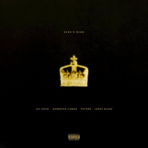 Jay Rock - King's Dead - Single