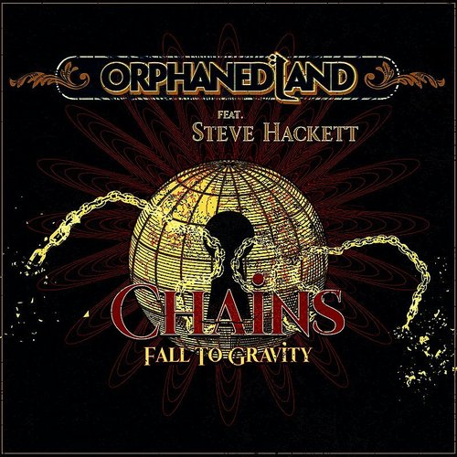 Orphaned Land - Chains Fall To Gravity (Radio Edit)
