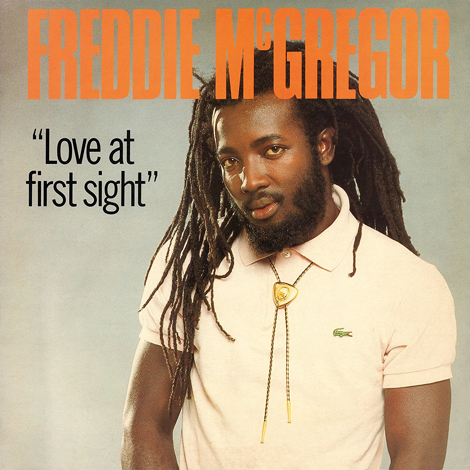 Freddie Mcgregor - Love At First Sight (Can)