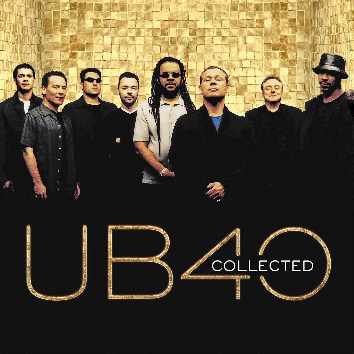 UB40 - Collected (Hol)