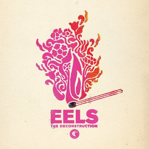 Eels - The Deconstruction - Single