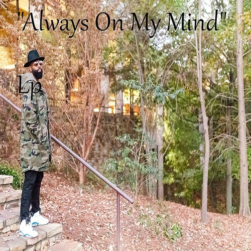 LP - Always On My Mind - Single