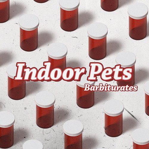 Indoor Pets - Barbiturates - Single