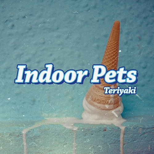 Indoor Pets - Teriyaki - Single