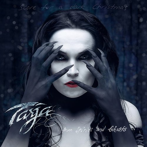 Tarja - From Spirits And Ghosts (Dark Versions) EP