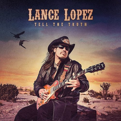 Lance Lopez - The Real Deal - Single