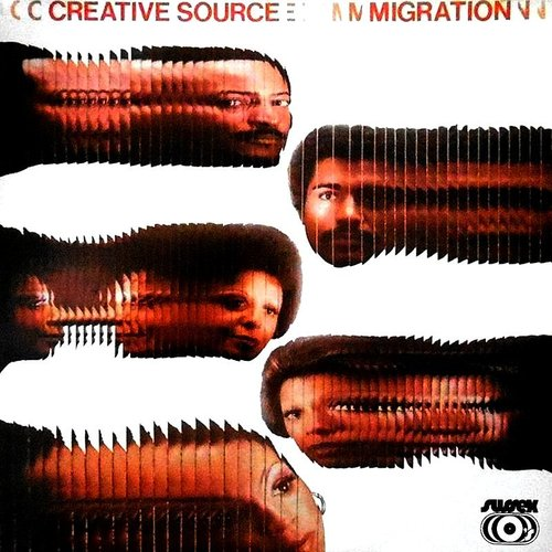 Creative Source - Migration [Remastered] (Jpn)