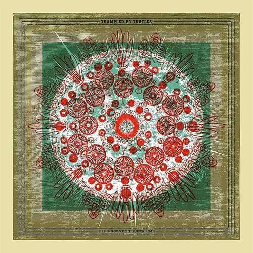 Trampled By Turtles - The Middle - Single