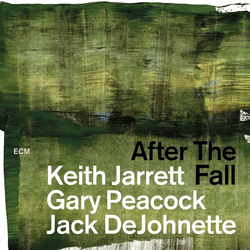 Keith Jarrett/Gary Peacock/Jack DeJohnette - One For Majid (Live) - Single