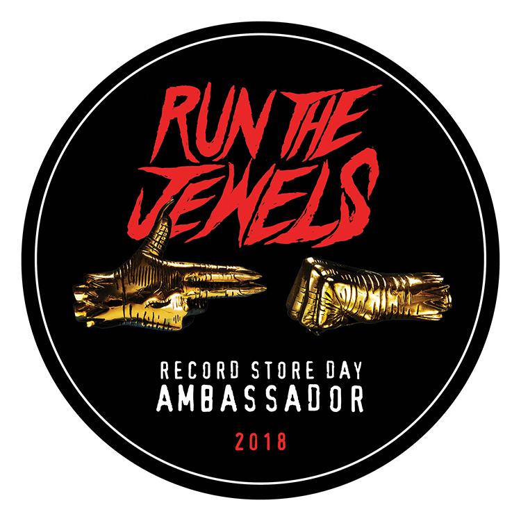 RTJ as RSD Ambassador