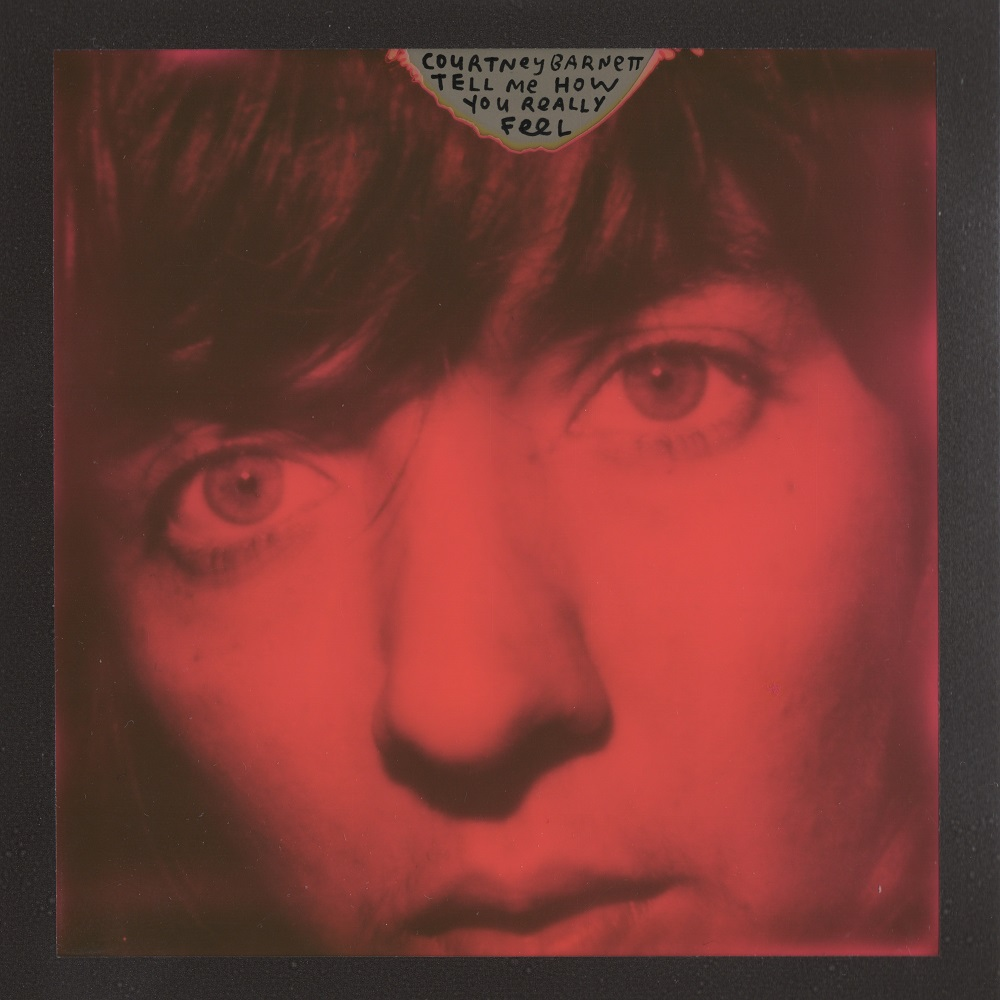 Courtney Barnett - Tell Me How You Really Feel [LP]