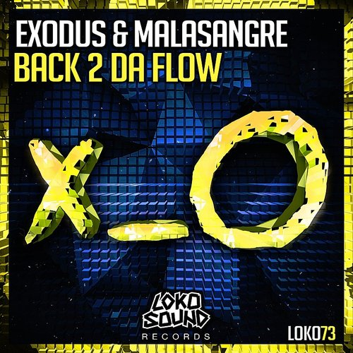 Exodus - Back 2 Da Flow - Single