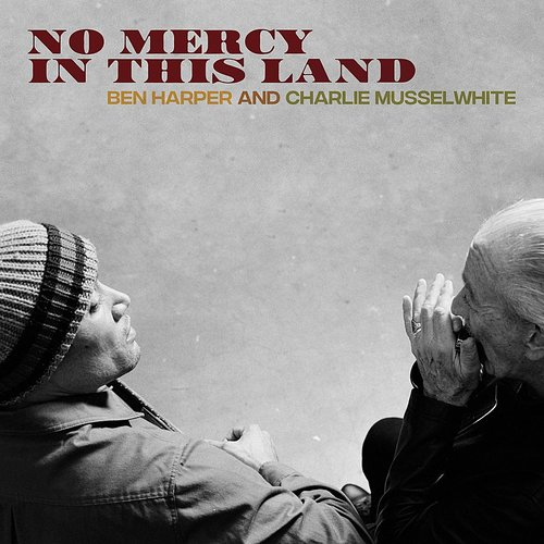 Ben Harper And Charlie Musselwhite - Found The One - Single