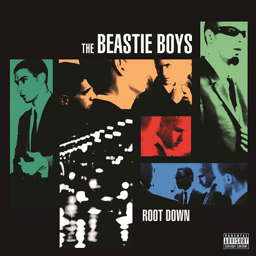 Beastie Boys - Root Down [Import]