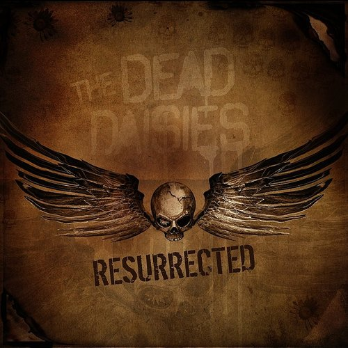 The Dead Daisies - Resurrected - Single