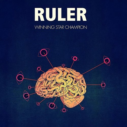 Ruler - Not Your Friend - Single