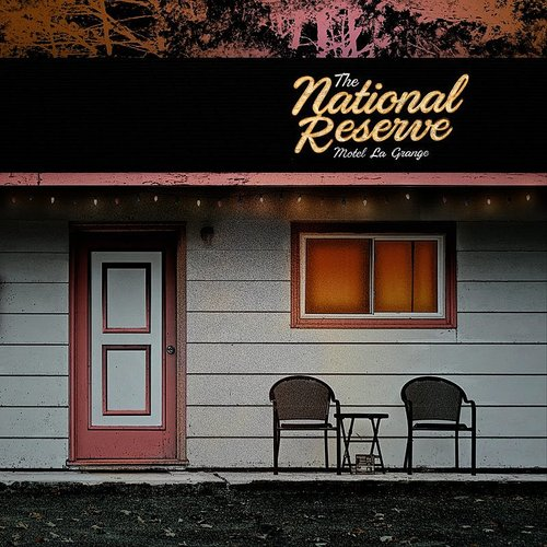 The National Reserve - I'll Go Blind - Single