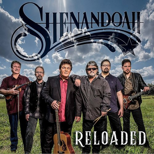 Shenandoah - I Want To Be Loved Like That - Single