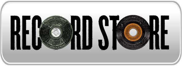 Record Store Button