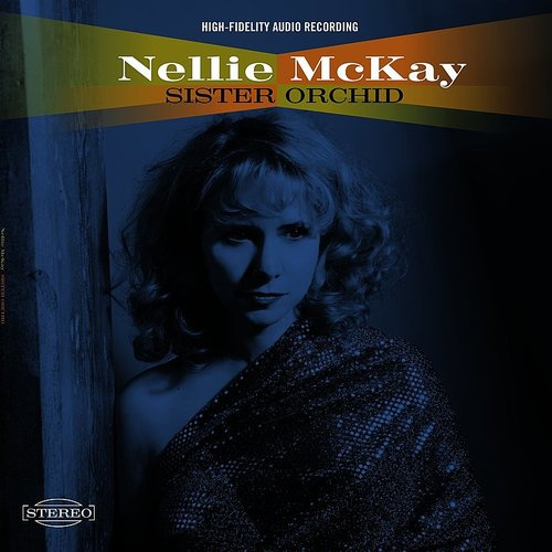 Nellie Mckay - The Nearness Of You - Single