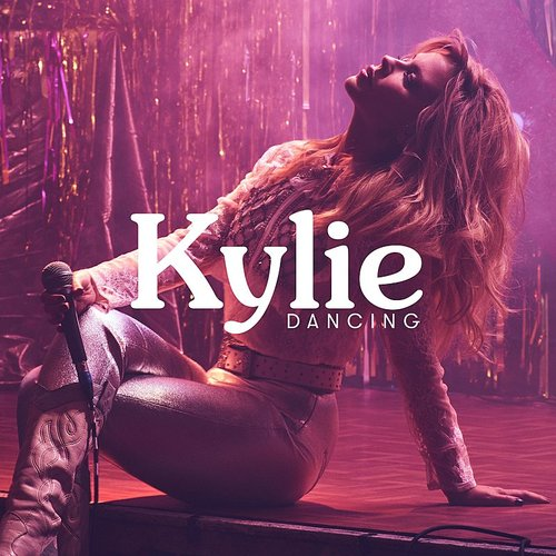 Kylie Minogue - Dancing (Initial Talk Remix) - Single