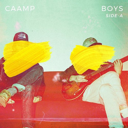 Caamp - Boys (Side A) EP