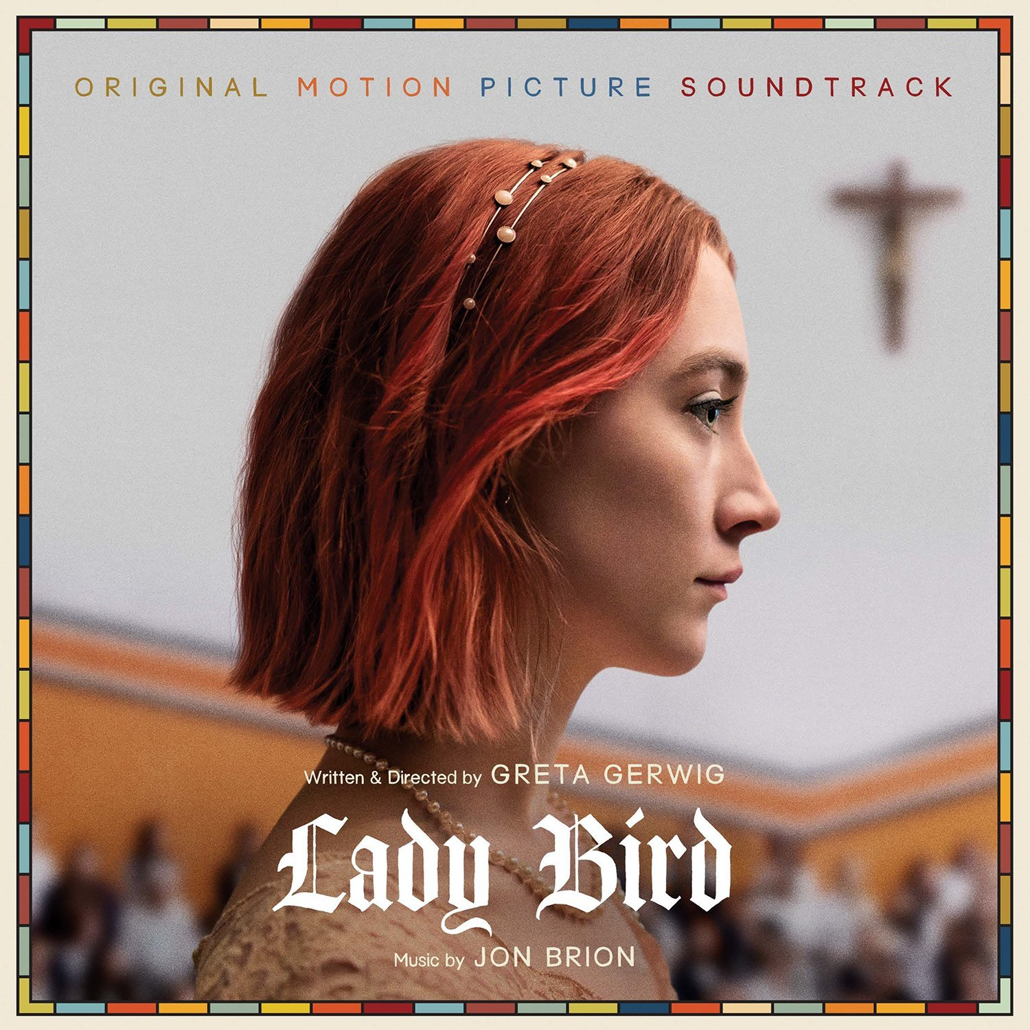 Lady Bird [Movie] - Lady Bird [LP Soundtrack]