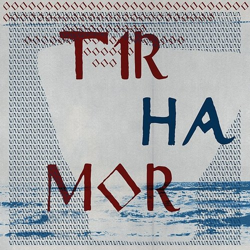 Gwenno - Tir Ha Mor - Single