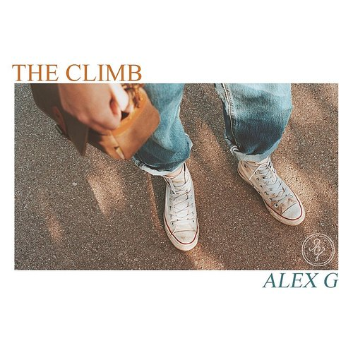 Alex G - The Climb - Single
