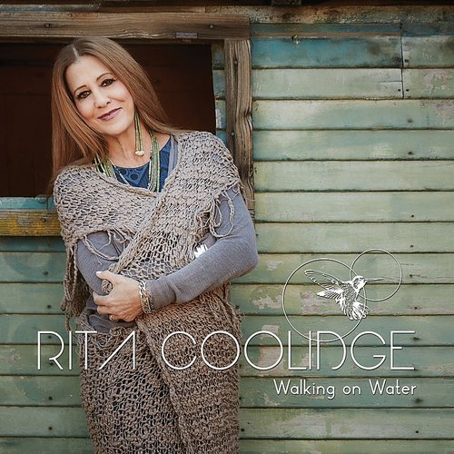 Rita Coolidge - Walking On Water - Single