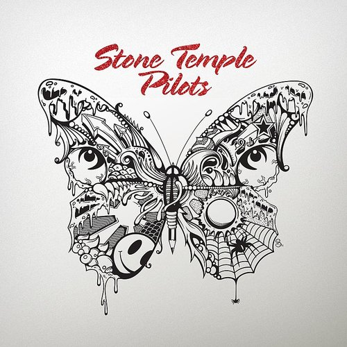 Stone Temple Pilots - The Art Of Letting Go - Single