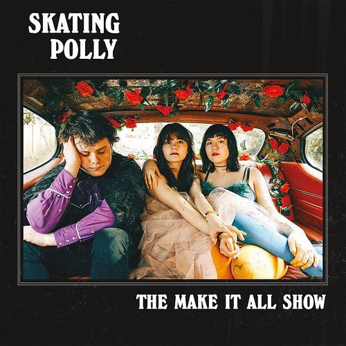Skating Polly - Queen For A Day (Feat. Exene Cervenka) - Single